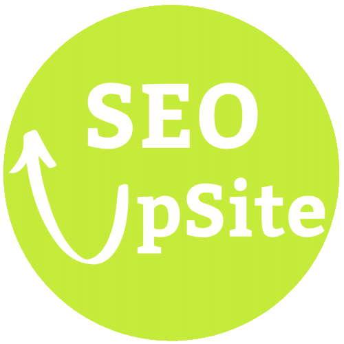 SEO Upsite Logo Innsbruck